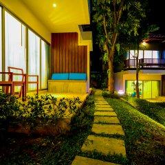 Курортный отель Crystal Wild Panwa Phuket 4* Улучшенный номер с различными типами кроватей фото 11