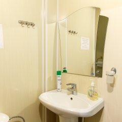 Гостиница Алмаз Стандартный номер с различными типами кроватей фото 23
