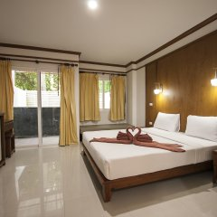 Отель Patong Pearl Resortel комната для гостей фото 15