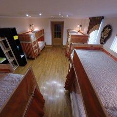 Гостиница Майкоп Сити Кровать в общем номере с двухъярусной кроватью фото 13