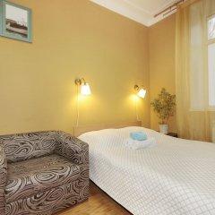 Hostel Podvorie Стандартный номер с различными типами кроватей фото 3