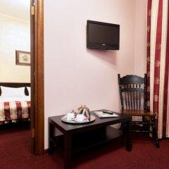 Гостиница Династия 3* Люкс разные типы кроватей фото 12