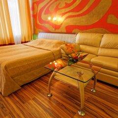 Гостиница Арагон 3* Полулюкс с двуспальной кроватью фото 8