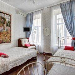Гостевой Дом Комфорт на Чехова Стандартный номер с разными типами кроватей фото 24