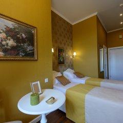 Гостиница Art Nuvo Palace 4* Стандартный номер с различными типами кроватей фото 15