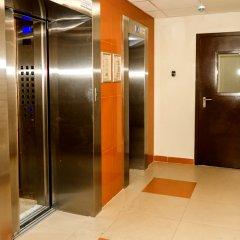 Апартаменты на Ладожской сауна