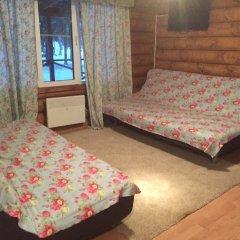 База Отдыха Серебро Коттедж с различными типами кроватей фото 3