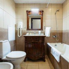 Гостиница Moscow Holiday 4* Студия с двуспальной кроватью фото 4