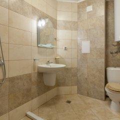 Отель Villa Brigantina ванная фото 3
