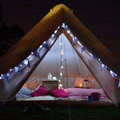 Гостиница Zvezda Rooftop Camping Номер категории Эконом с различными типами кроватей фото 8