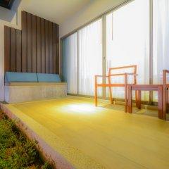 Курортный отель Crystal Wild Panwa Phuket 4* Улучшенный номер с различными типами кроватей фото 8
