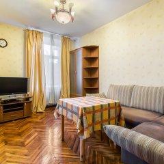Апартаменты Студенческая Киевская 20 комната для гостей фото 3