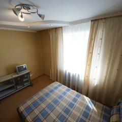 Апартаменты Байкал на Карла Маркса 135 Апартаменты с различными типами кроватей фото 3