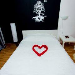 Мини-Отель Инь-Янь в ЖК Москва Номер категории Эконом с различными типами кроватей фото 15