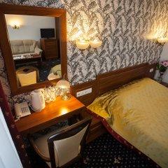 Парк-Отель и Пансионат Песочная бухта 4* Полулюкс с двуспальной кроватью фото 3