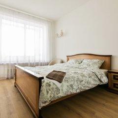 Апартаменты Черняховского 2 сейф в номере