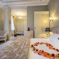 Гостиница Happy Inn St. Petersburg 4* Номер Делюкс с различными типами кроватей фото 7
