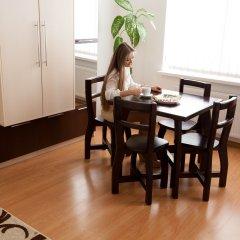 Апартаменты Дерибас Улучшенный номер с различными типами кроватей фото 6