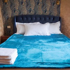 Гостевой Дом Семь Морей Стандартный номер разные типы кроватей фото 15