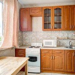 Апартаменты Domumetro na Новых Черемушках в номере фото 2