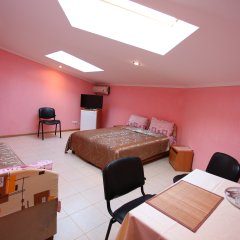 Гостевой Дом Светлана Люкс с различными типами кроватей фото 5