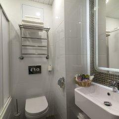 Апартаменты Salt Сity Улучшенные апартаменты с различными типами кроватей фото 8