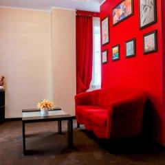 Гостиница Shato City 3* Номер Делюкс с двуспальной кроватью фото 4