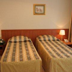 Гостиница Арбат 3* Номер Делюкс с 2 отдельными кроватями