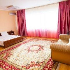 Гостиница Азамат Казахстан, Нур-Султан - 2 отзыва об отеле, цены и фото номеров - забронировать гостиницу Азамат онлайн комната для гостей фото 2