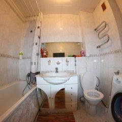 Апартаменты на Мусина ванная