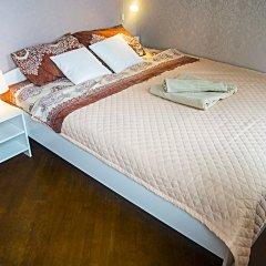 Мини-Отель Идеал Номер Эконом с разными типами кроватей (общая ванная комната) фото 33
