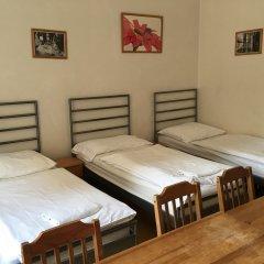 Hostel Rosemary Номер с общей ванной комнатой с различными типами кроватей (общая ванная комната) фото 4
