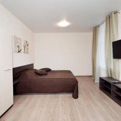 Апартаменты на Баумана Студия с различными типами кроватей фото 30
