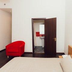 Мини-отель Смоленка Люкс фото 5