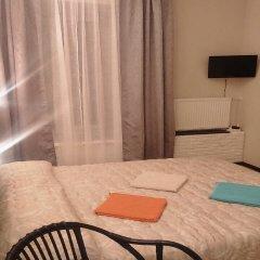 Гостевой дом Невский 6 Стандартный номер с различными типами кроватей фото 10