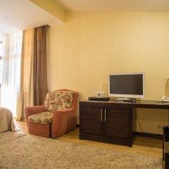 Аибга Отель 3* Полулюкс с разными типами кроватей фото 15