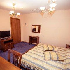 Гостиница Визит 3* Люкс с различными типами кроватей