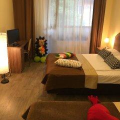Гостиница Вояж Улучшенный номер с различными типами кроватей фото 6