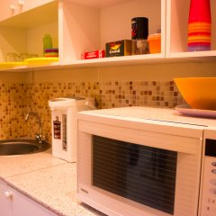 Atmosfera Hostel в номере фото 2