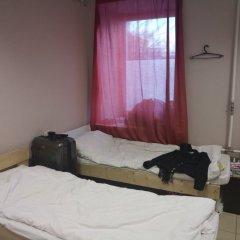 Хостел Marseille Кровать в мужском общем номере с двухъярусными кроватями фото 2