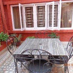 Отель Tayoma Непал, Катманду - отзывы, цены и фото номеров - забронировать отель Tayoma онлайн балкон