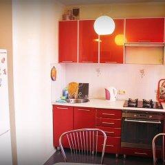 Апартаменты Добрые Сутки на Мухачева 133 в номере