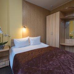 Гостиница Bridge Mountain Красная Поляна 3* Номер Эконом с разными типами кроватей (общая ванная комната)