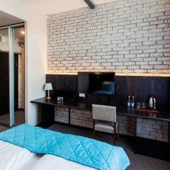 Гостиница Симонов Парк 3* Стандартный номер двуспальная кровать фото 5