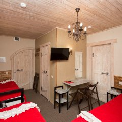 Гостиница 3 Гнома 3* Стандартный номер с различными типами кроватей фото 10