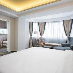 Гостиница Marina Yacht 4* Люкс с различными типами кроватей