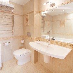 Гостиница Евроотель Ставрополь ванная фото 7