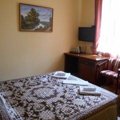 Гостиница Касабланка 3* Стандартный номер с различными типами кроватей фото 3
