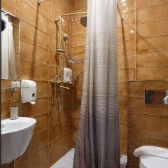Гостиница Station Premier S10 4* Стандартный номер с 2 отдельными кроватями фото 5