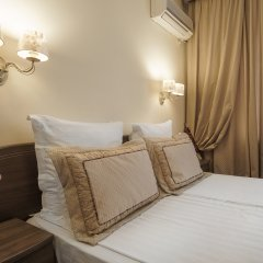Гостиница Вилла Дежа Вю комната для гостей фото 22